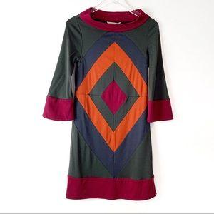 Diane vonFurstenberg silk dress